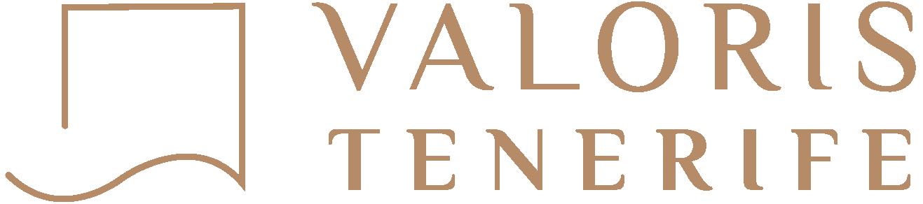 Logo Valoris Tenerife